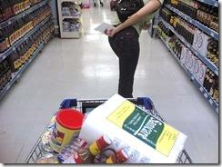 pushing_a_shopping_cart